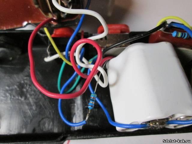 Электрошокер Тандер К. 222: отзывы, цена, технические ...